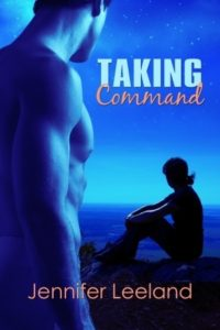 Book Cover: Taking Command