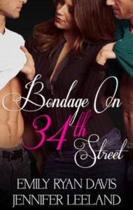 bondage on 34th street