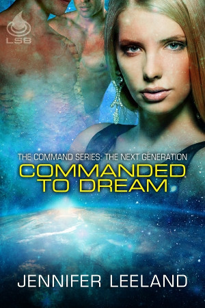 commanded to dream