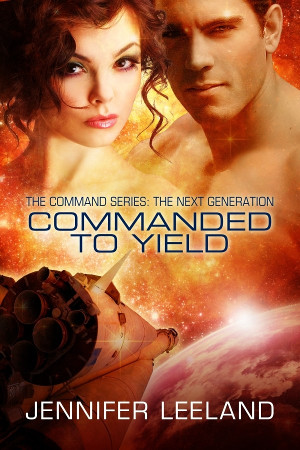 commanded to yield