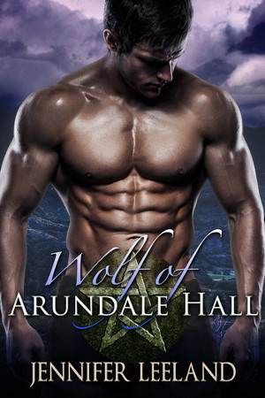 wolf of arundale hall